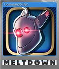 Meltdown Card 04 Foil