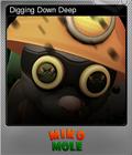 Miko Mole Foil 2