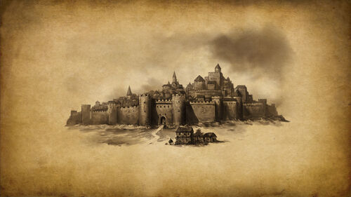 Mount & Blade Artwork 09