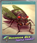 Mushroom Men Truffle Trouble Foil 4