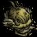 Pixel Puzzles UndeadZ Emoticon deadhead3