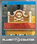 Planet Coaster Foil 5