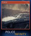 Police Infinity Card 4