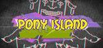 Pony Island Logo