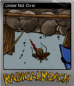 RADical ROACH Deluxe Edition Foil 06