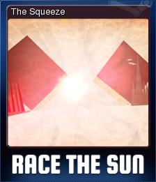 Race The Sun Card 1