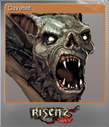 Risen 2 Dark Waters Foil 2