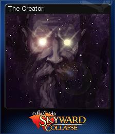 Skyward Collapse Card 1