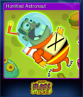 Tales from Space Mutant Blobs Attack Card 3