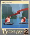 The Banner Saga 2 Foil 9