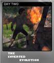 The Inverted Evolution Zombies vs Mutants Foil 2
