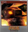 Uprising Join or Die Foil 1