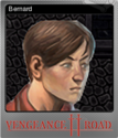 Vengeance Road Foil 1