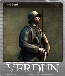 Verdun Foil 2