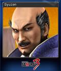 Way of the Samurai 3 Card 5