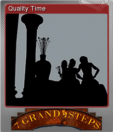 7 Grand Steps Foil 6