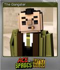 Ace of Spades Battle Builder Foil 3