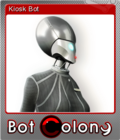 Bot Colony Foil 6