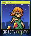 Card City Nights Card 1