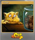 Cat on a Diet Foil 3