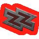 Dizzel Badge 1