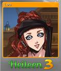 Heileen 3 New Horizons Foil 09