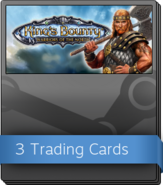 Kings Bounty Warriors of the North Booster Pack