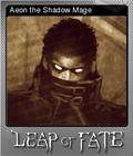 Leap of Fate Foil 1
