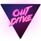 OutDrive Badge 1