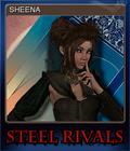 STEEL RIVALS Card 5