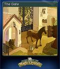Secret of the Magic Crystals Card 8