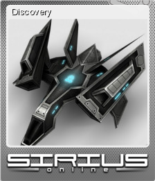 Sirius Online Foil 3