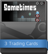Sometimes Success Requires Sacrifice Booster Pack