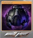 Starion Tactics Foil 08