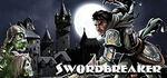 Swordbreaker The Game Logo