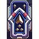 Syder Arcade Badge 5