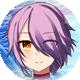 Time Tenshi Badge 4