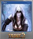 Trine 2 Foil 3