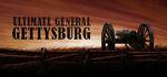 Ultimate General Gettysburg Logo