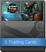 Urban Trial Freestyle Booster Pack