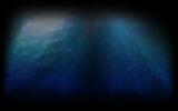 Wake Background Underwater