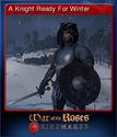 War of the Roses Kingmaker Card 1