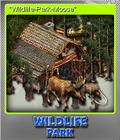 Wildlife Park Foil 2