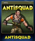Antisquad Card 5