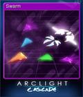 Arclight Cascade Card 8