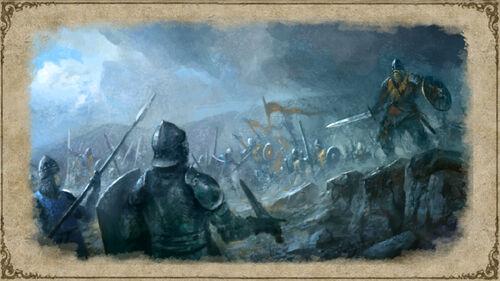 Crusader Kings II Artwork 4