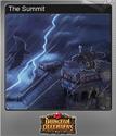 Dungeon Defenders Foil 6