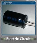 Electric Circuit Foil 2