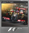 F1 2014 Foil 04