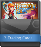 Freedom Fall Booster Pack